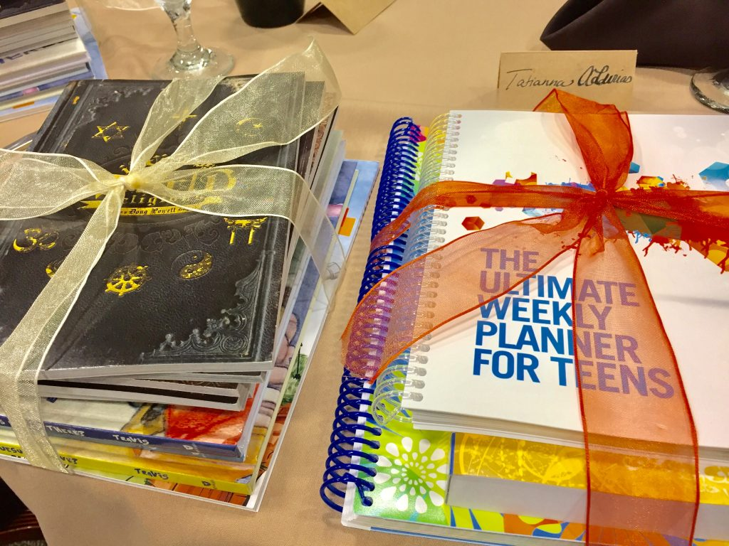 2to1 Conference Swag - The Musings of Mum