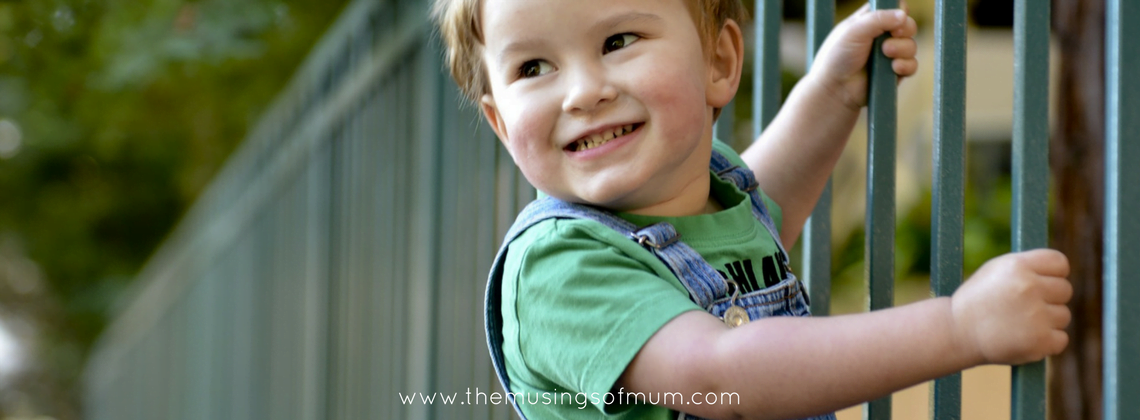 Motherhood Encouragement: Raising Up Boys