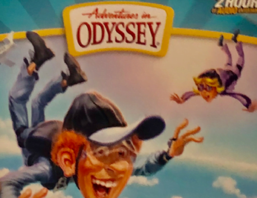 Tween and Teen Character Training With Adventures in Odyssey